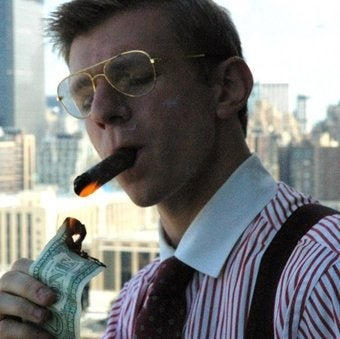 James O'Keefe Guilty in Phone Tap 'Caper'