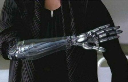 Massive Dynamic's Bionic Woman Drops A Bombshell