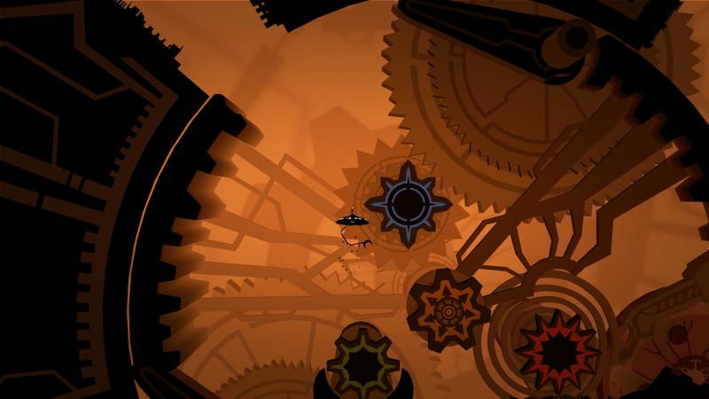 Insanely Twisted Shadow Planet Takes You on a Weird, Wild Tour of Metroidvainia-land