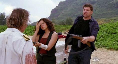 Lost Recap: Daddy Issues