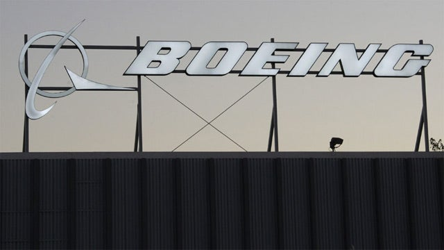Undercover Sting Nabs Boeing Factory Workers Buying, Selling Fake Drugs