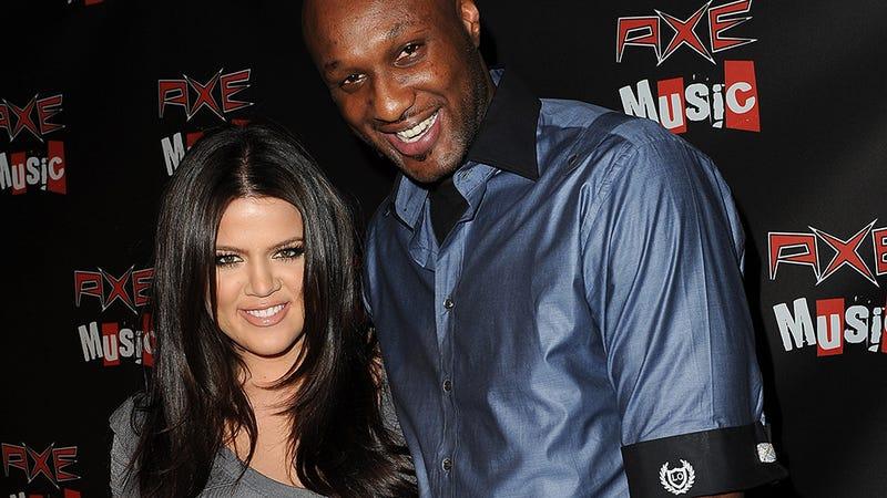 Khloe Kardashian Filing for Divorce Today