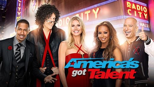 HD8x16: America's Got Talent Season 8 Episode 16 Watch Online Free
