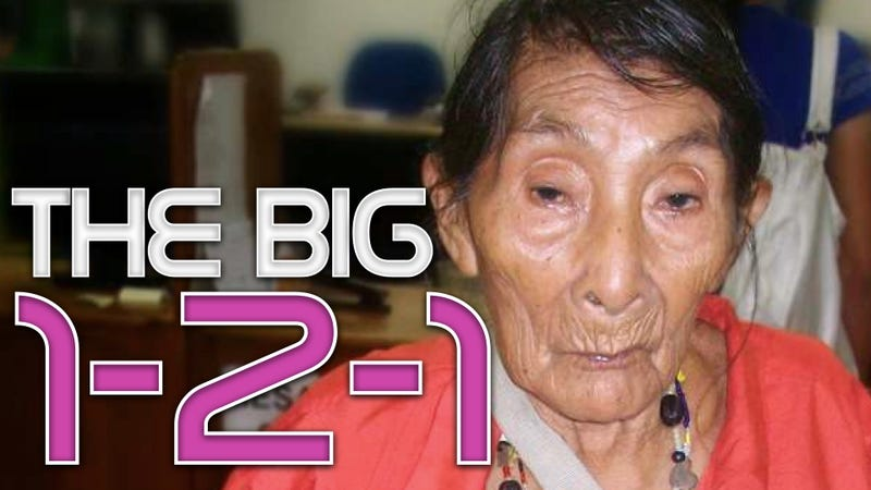Earth's oldest living resident will celebrate her birthday this weekend
