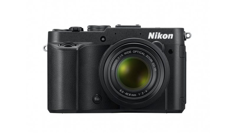Sure, Nikon's Top Point-and-Shoot Zooms Twice as Deep, But Does It Fall Short?