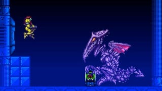 The Opening Sequence to <i>Super Metroid</i> is a Masterpiece
