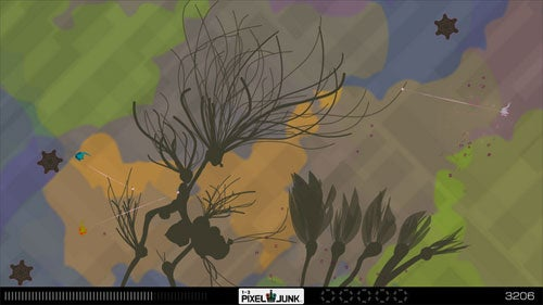 PixelJunk Eden Hands-On Impressions