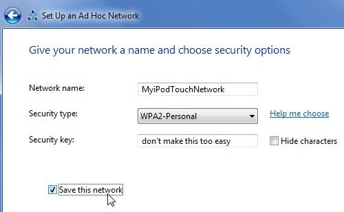Turn Your Windows PC Into a Wireless Hotspot