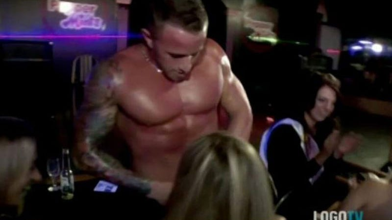 Here's How Male Strippers Achieve and Maintain Their Stage Boners