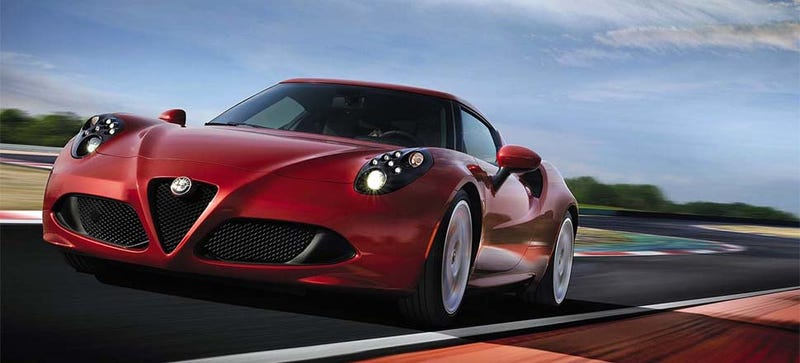Here Is The List Of Every Alfa Romeo Dealer In America