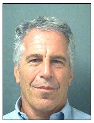 Jeffrey Epstein To Roam Free at First Light