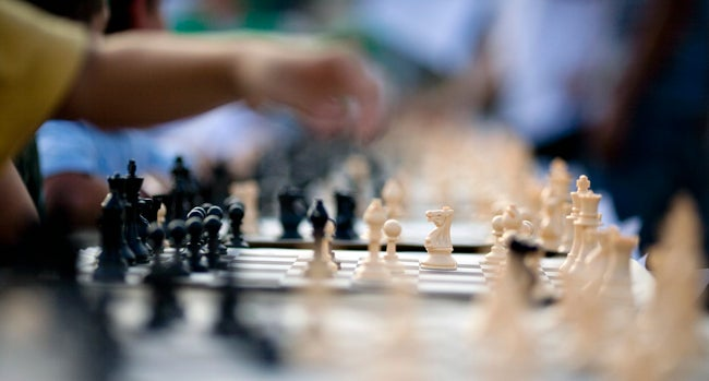 Iranian Chess Master Beats Israeli-Held World Record
