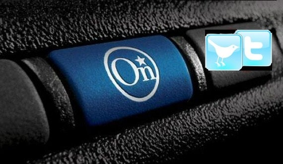OnStar Wants You To Twitter From the Car?