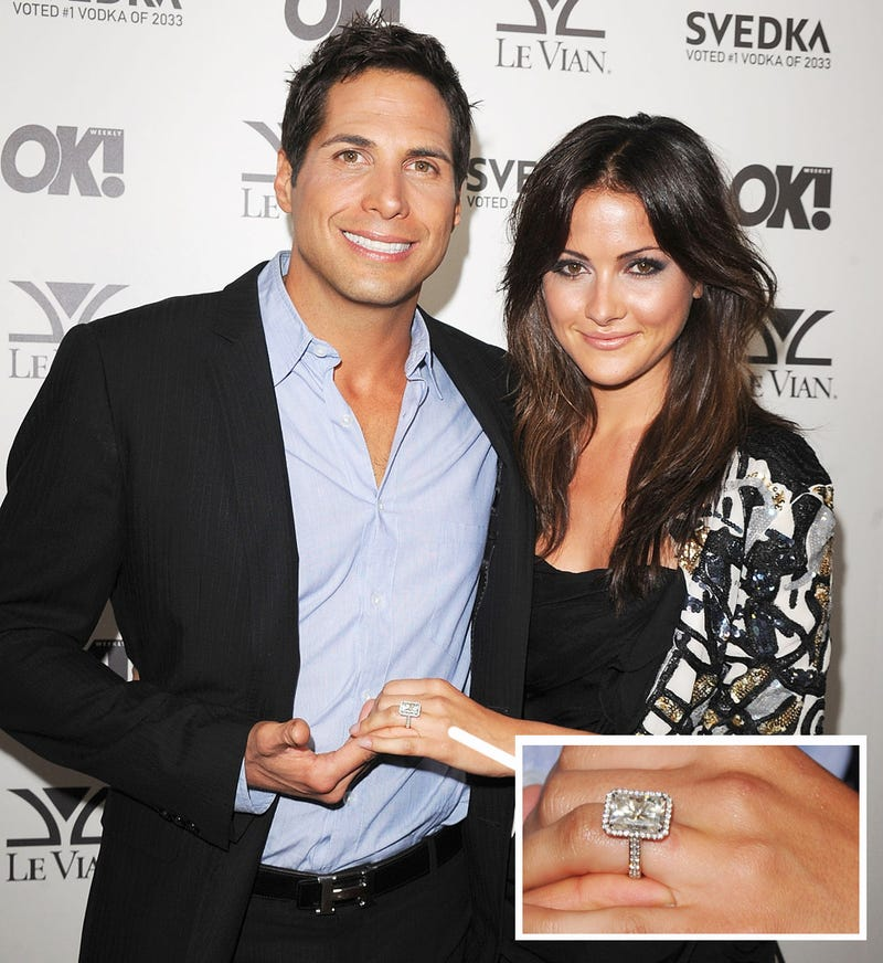 Joe Francis' Wife Escapes After Two Months of Marriage