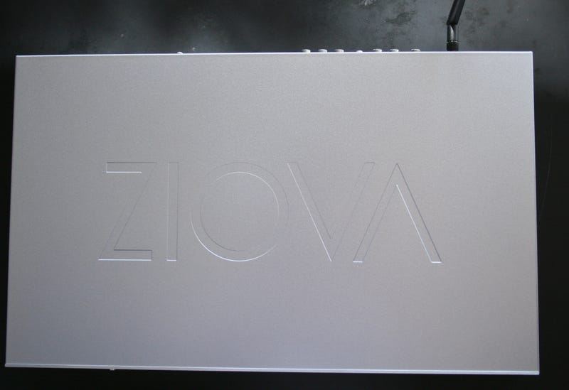 Ziova CS505 Upscaling DivX/DVD Network Streamer Hands-on: Our Favorite Player Yet