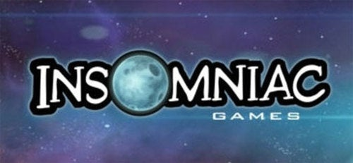 Insomniac Working on Two Games Right Now, Won't Say What