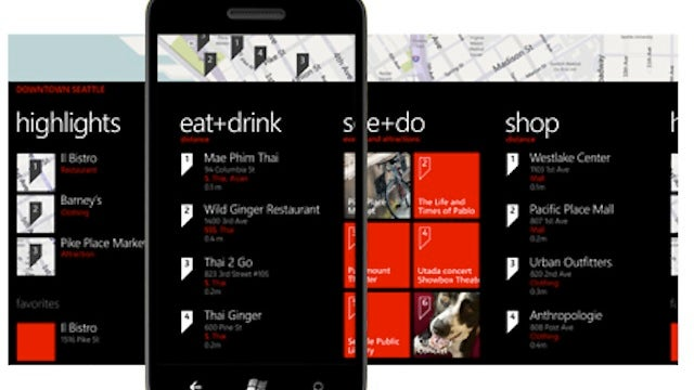 Windows Phone 7.5 Starts Rolling Out for Select Users