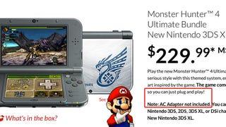 New 3DS Description is... Confusing.