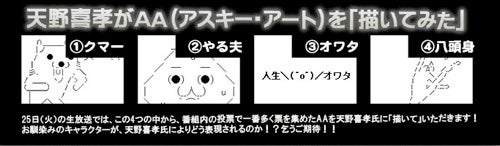 Did Final Fantasy Artist Draw 2ch Bear Character?