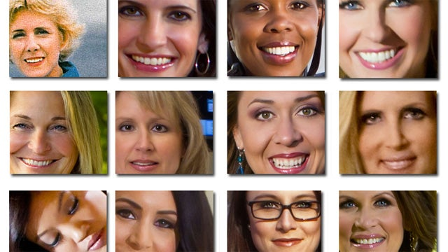 Time to Get Your 2012 'Great American Conservative Women' Calendar