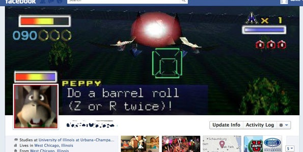 These Geeky Facebook Timeline Covers Are Awesome