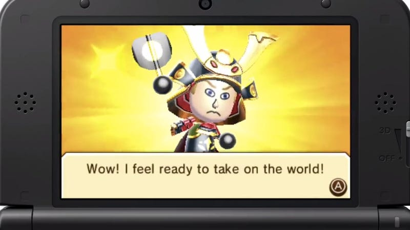 Kotaku Asks: The Story Behind Nintendo's Innovative 3DS StreetPass Games