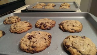 How To Ditch The Pillsbury Dough-Log And Make Your Own Cookies