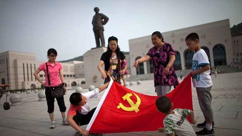 Daughters of Communist Party Leaders in China Might Finally Benefit from Some Good, Old-Fashioned Nepotism