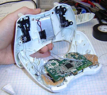 PS360: Microsoft Controller, Meet Sony Controller