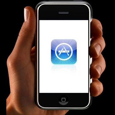 Rumor: A Premium App Store for Even Pricier iPhone Apps?