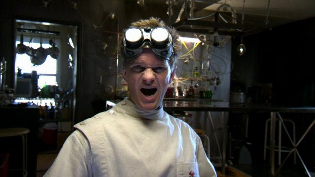 Dr. Horrible 2 could start filming next year!