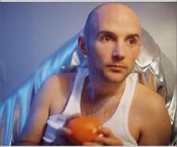 Moby: Lothario, Alcoholic, Special White Man