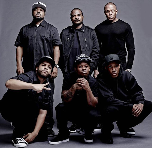 Straight Outta Compton Casting Call Is Racist as Hell