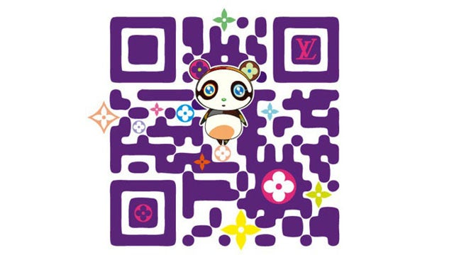 QR Codes: Goodbye and Good Riddance