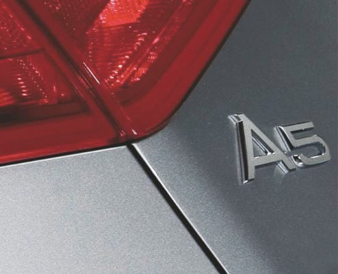 Audi Engine Strategy Through 2011 Leaked