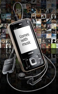 Nokia/Universal's Total Music Plan Soured By PlaysForSure DRM