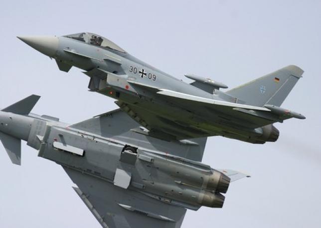 Is the Eurofigher Typhoon a turkey ?