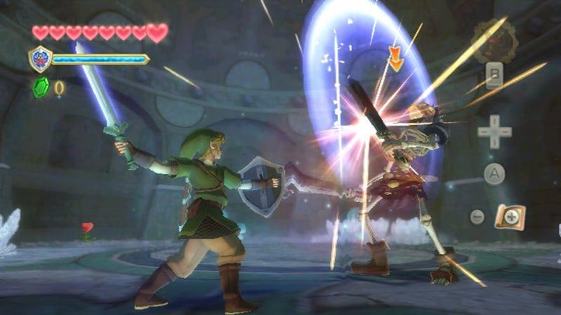Shigeru Miyamoto Knows Some Americans He'd Make a Zelda With