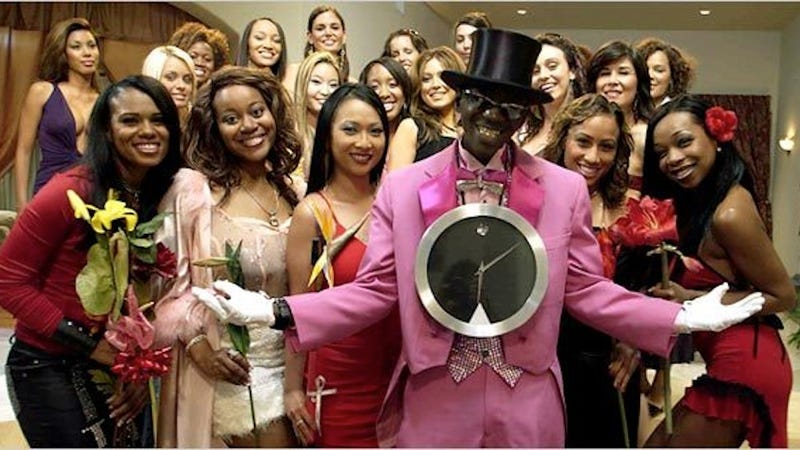 The Flavor of Love Casting Process Is Sad and Fascinating