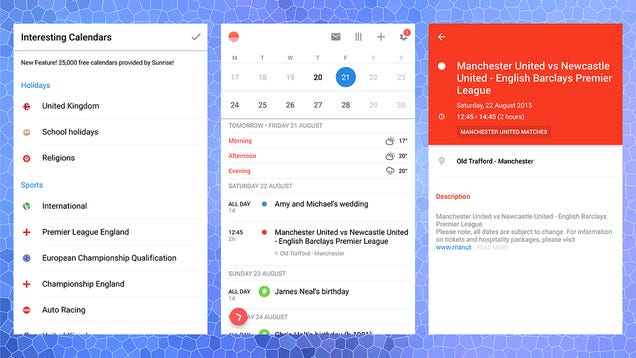 Swap Your Smartphone's Default Apps for These Excellent Alternatives