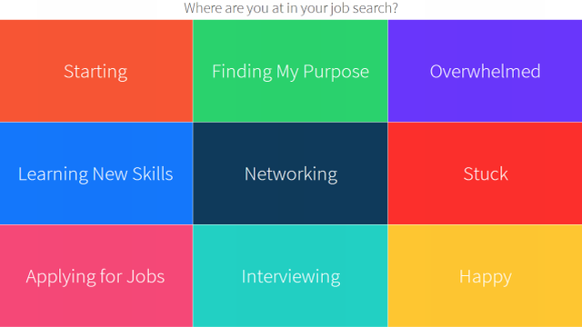 50 Ways to Get a Job Gives Advice for Every Stage of Your Job Search