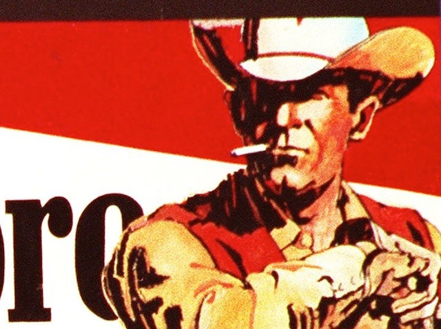Fifth Former Marlboro Man Dies From Smoking-Caused Illness