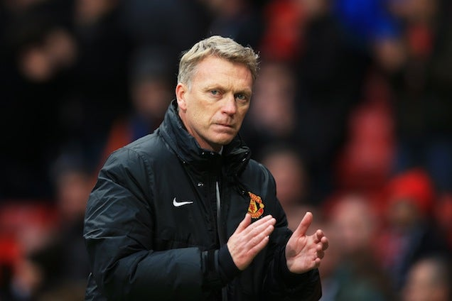 Manchester United Sacks Sad Sack David Moyes After Disastrous Campaign