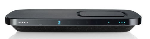 Belkin Aborts Glossy FlyWire Wireless HDMI Streamer