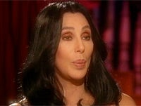 Cher Cannot Turn Back Time