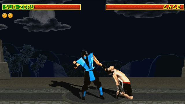Surprisingly, Realistic Mortal Kombat Wouldn't Be That Brutal