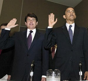 Blagojevich Could Be Obama's (And Your) Biggest Nightmare