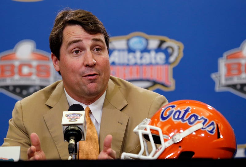 Woodpeckers Can't Get Concussions, Will Muschamp Says (And He's Right)