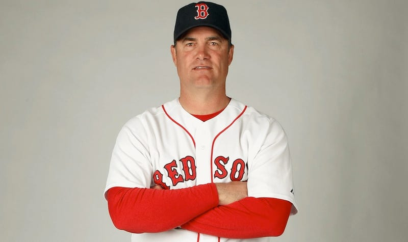 "The Red Sox Pull Off Trade For John Farrell, Will Get ""Marginal"" Piece Not Named John Farrell In Return"
