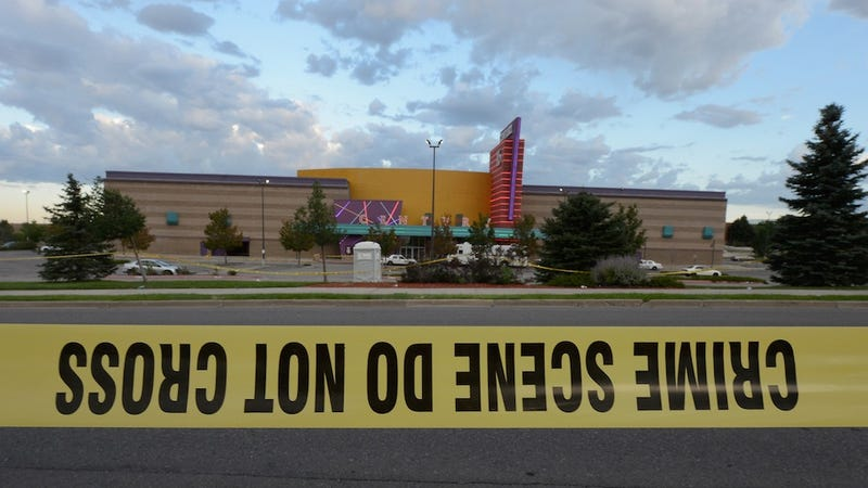 Six Dumb Arguments We're Hearing About the Aurora Shooting